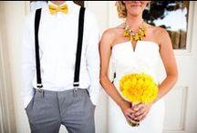 Wedding Ideas for D.B & Rae / by Rachel Loskill
