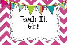 Teach It Girl