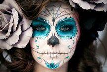 Halloween / by Carrie Mauldin