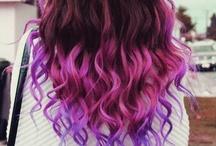 hair hair  / by Kristen Valdez