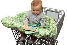 Way to Go™ Travel Collection / Everything you need to make trips with baby simple and comfortable!