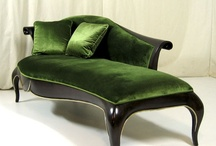 Furniture - I Like / by Linda Crenwelge