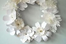 Wreath Ideas / by C'e' Crisi! by Alex Bonetto