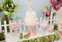 Baby Shower Ideas / Inspiring baby shower ideas including food, decor, gifts, games and more!
