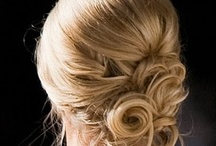 Pretty: Hair / by Karen Skousen