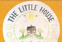 Antique and Vintage Children's Books