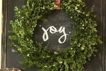 Holidays: Christmas / by Karen Skousen