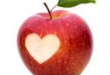 HEALTH: Nutrition / by Karen Skousen