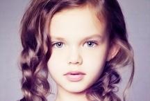 Pretty: Hair Blogs / by Karen Skousen