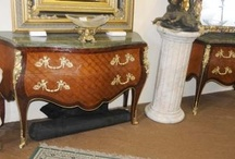Antiques and History / by Linda Crenwelge