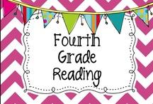 4th Grade: Reading