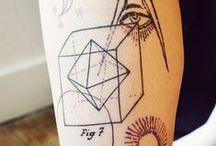 .tattoo / by lídia lids