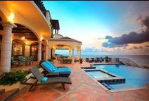 Anguilla Villas For Rent