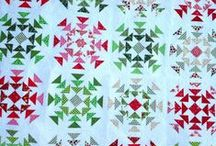 Quilting / by Katherine Pineau