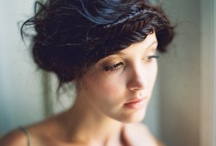 hair / by Rita