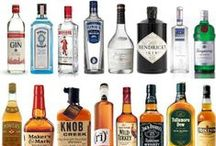 Spirit Guide / This board is a spirit guide! Follow for all things #liquor!