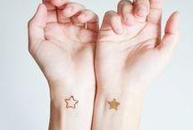 •• Tattoo ••