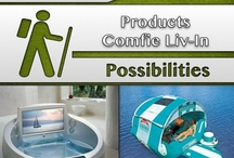 Comfie Liv-In [Products]