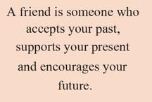 True Friends / by Linda Crenwelge