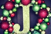 HOLIDAYS - Christmas / by Linda Crenwelge