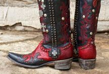 My Wish List- Shoes & Boots / by Emily Landis