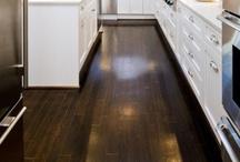 Home - Floors / by Linda Crenwelge