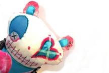 Dolls, Puppets & Soft Toys