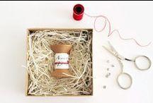 studio carta: packaging