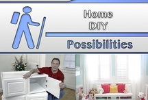 Home [DIY]  / #Do_it_yourself, #Home
