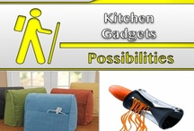 Kitchen [Gadgets]  / #Gadgets, #Kitchen_Accessories, #Kitchen