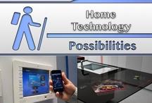 Home [Tech] / #Home, #Computer