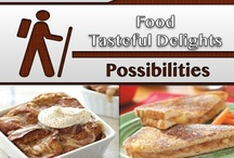 Tasteful Delights [Food] / #Recipes, #Dessert