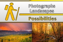 Landscapes [Photography] / #Scenery