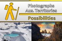 Australia Territories [Photography] / #Australia