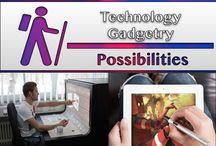 Gadgetry [Tech] / #Gadgets, #Geeky, #Computer