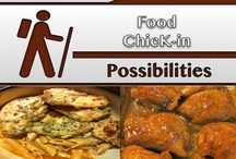 ChicK-in [Food] / #Recipes, #Chicken / by C. A. Hutsell