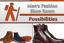 Shoe Room [Fashion] / #Men's_Shoes, #Men's_Clothes