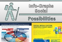 Social [Info-Graphic] / #Infograph, #Social, #Infographic