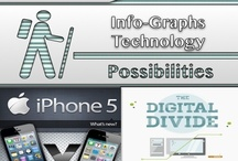 Tech [Info-Graphic] / #Infograph, #Technology, #Infographic