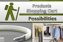 Shopping Cart [Products]