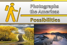 the Americas [Photography] / #North_America, #South_America