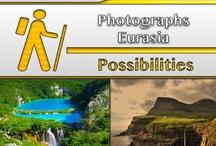 Eurasia [Photography] / #Europe, #Asia