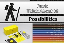 Think About It! [Facts] / #Information