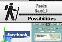 Social [Facts] / #Social, #Information