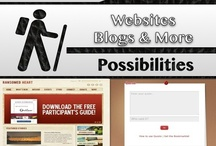 Blogs & More [Websites] / #Blogs, #DIY, #How_To_Do, #Help, #Information / by C. A. Hutsell