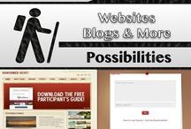 Blogs & More [Websites] / #Blogs, #DIY, #How_To_Do, #Help, #Information
