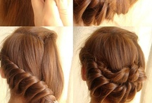 Beauty Tips / Hair, Makeup & Co