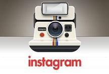 Instagram & Mini-Photos / by Suzie  Naso