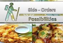 Side-Orders