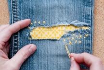 Sewing Ideas / by Kris Leavitt Siddoway